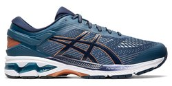Кроссовки ASICS GEL-KAYANO 26 1011A541 401