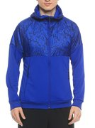 ASICS GRAPHIC JACKET 130462 8107