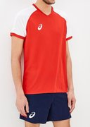 Комплект ASICS MAN VOLLEYBALL V-NECK SET 156851 0600