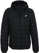 Куртка ASICS PADDED  JACKET (W) 2032A334 001
