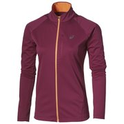 ASICS SOFTSHELL JACKET (W) 134706 6019