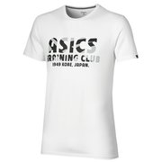 ASICS TRAINING CLUB SS TOP 134783 0001