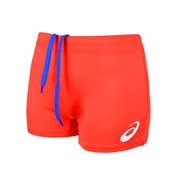 Шорты ASICS WOMAN RUSSIA SHORT 156872 23RU