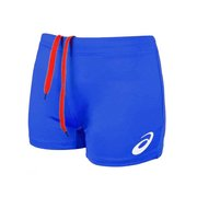 Шорты ASICS WOMAN RUSSIA SHORT 156872 43RU