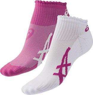 Asics 2PPK WOMENS SOCK 421735 0645