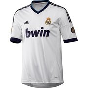 ADIDAS Real Home Jersey X21987