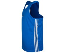 Adidas Micro Diamond Boxing Top adiBTT01-blue