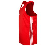 Adidas Micro Diamond Boxing Top adiBTT01-red