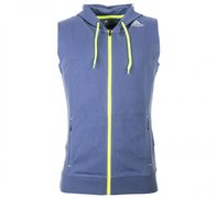 Толстовка без рукавов Adidas Training Hoodie Sleeveless adiSTHS01