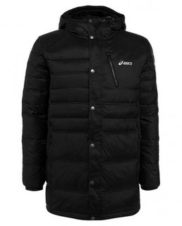 Asics Long Down Jacket 121015 0904