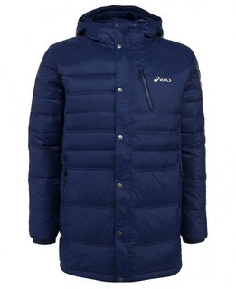 Asics Long Down Jacket 121015 8052
