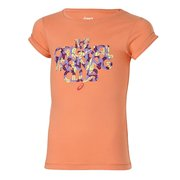 ASICS GIRLS SS TOP JR 130916 0558
