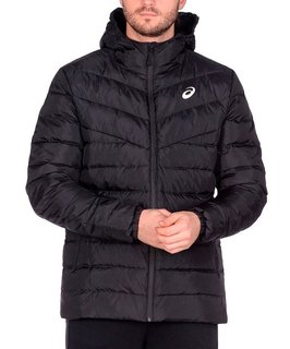 Пуховик Asics Down Hooded Jacket 2031B837 003
