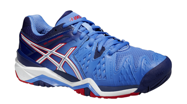 Asics Gel-Resolution 6 (W) E550Y 4701