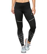 Утепленные тайтсы Asics Lite Show 2 Winter Tight (Women) 2012A471 001