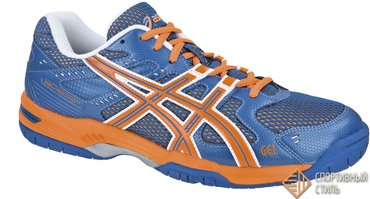 Asics GEL-ROCKET 6 B207N 4230