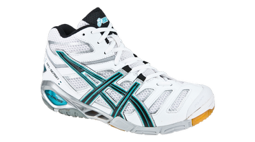 Asics GEL SENSEI 4 MT (WOMEN) B252Y 0140