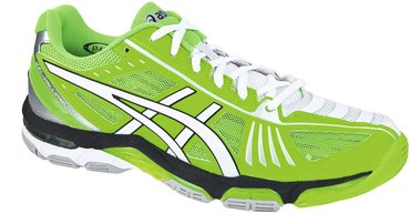 Asics GEL-VOLLEY ELITE 2 B301N 7001