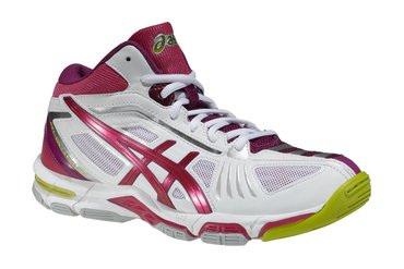 Asics GEL-VOLLEY ELITE 2 MT (W) B350N 0125