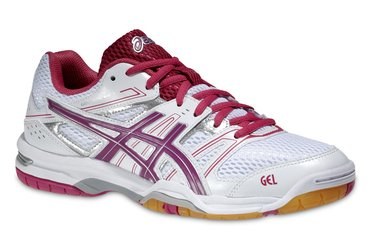 Asics GEL-ROCKET 7 (W) B455N 0119