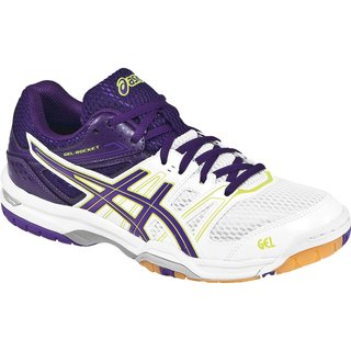 Asics GEL-ROCKET 7 (W) B455N 0133