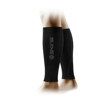 SKINS COMPRESSION CALF TIGHTS MX B59040087