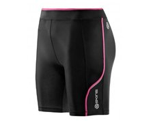 SKINS A200 COMPRESSION SHORTS (WOMEN) B61063009