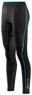 SKINS A200 B61073001 COMPRESSION LONG TIGHTS (WOMEN)