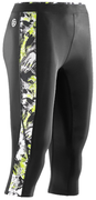 SKINS A200 WOMENS 3/4 TIGHTS B61119020
