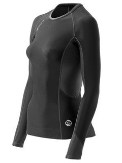 Skins S400 COMPRESSION THERMAL LONG SLEEVE TOP (WOMEN) B65060112