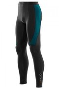 Skins S400 COMPRESSION WARM LONG TIGHTS B73103001