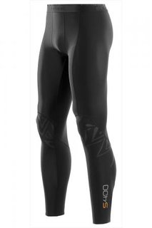 Skins S400 COMPRESSION EXTRA WARM LONG TIGHTS B75001001