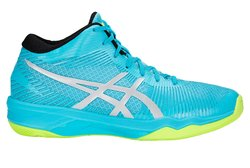Кроссовки Asics VOLLEY ELITE FF MT (W) B750N 400