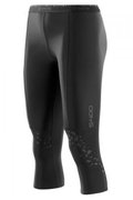 Skins S400 COMPRESSION EXTRA WARM 3/4 TIGHTS (WOMEN) B76001020