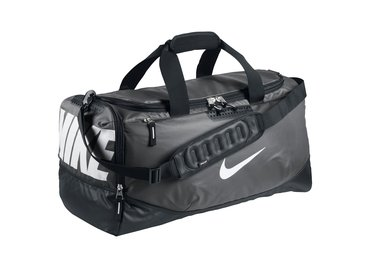 NIKE TEAM TRAIN MAX AIR MED DUFFEL BA4513 061
