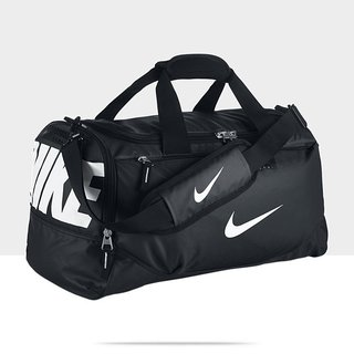 NIKE TEAM TRAIN MAX AIR SML DUFFEL BA4517-067