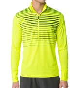 BROOKS Dash 1/2 Zip 210827-348