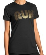 Футболка BROOKS RUN MIST TEE SHIRT (W) 221138 001