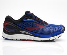 BROOKS TRANSCEND 4 110249-1D-414