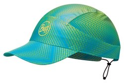 Кепка BUFF CAP R-JAM LIME 113705.801