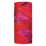 Шарф-труба Buff CoolNet Uv+ Insect Shield Cassia Red 119344.425