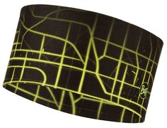 Повязка Buff Headband Extent Black 118179.999