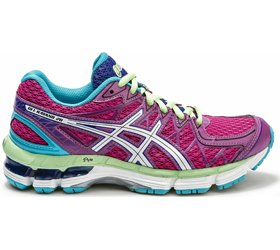 Asics GEL-KAYANO 20 GS C348N 2101