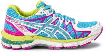Asics GEL-KAYANO 20 GS C348N 4039