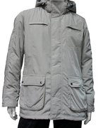 CHAMPION Polyfilled Jacket Detachable Hood 206623-CBP