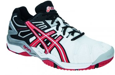 Asics GEL-RESOLUTION 5 E300Y 0123