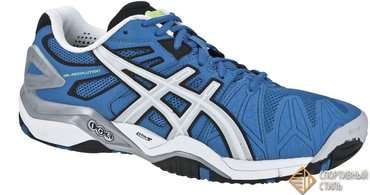 ASICS GEL-RESOLUTION 5 E300Y 4293