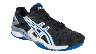 Asics GEL-RESOLUTION 5 CLAY E302Y 9001