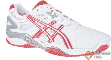 ASICS GEL-RESOLUTION 5 CLAY E352Y 0121