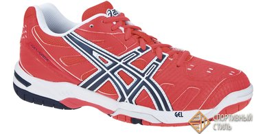 ASICS GEL-GAME 4 E356Y 2157
